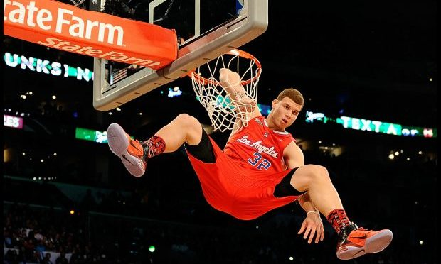 Blake Griffin –  Before He Was World Famous