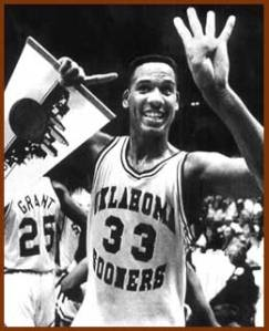 Stacey King was a big reason the Sooners made the Final Four