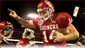 In The Year 2000 –  OU's Last National Title May Have Been Even Too Absurd For Conan O'Brien to Predict