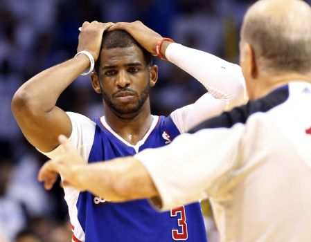 NBA or YMCA? – The Dumbing Down of Pro Basketball