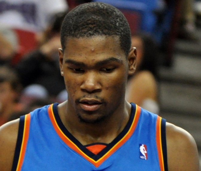 KD – From MVP to Decoy. Who gets the blame?
