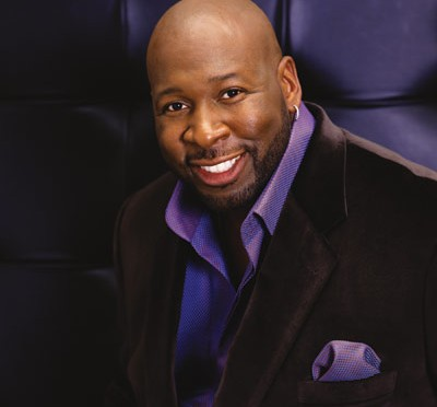 Five Years Gone But Never Forgotten – Wonderful Wayman Tisdale